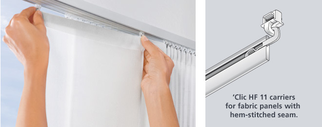 Hinno Ag Your Specialist For Innovative Curtain