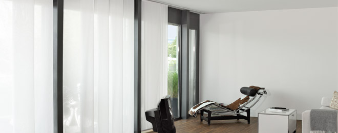 Interio Vorhänge hinno ag your specialist for innovative curtain accessories e g